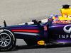 TEST F1 BAHRAIN 27 FEBBRAIO, Daniel Ricciardo (AUS) Red Bull Racing RB10. 27.02.2014. Formula One Testing, Bahrain Test Two, Day One, Sakhir, Bahrain.