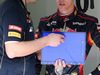 TEST F1 BAHRAIN 27 FEBBRAIO, Daniil Kvyat (RUS), Scuderia Toro Rosso  27.02.2014. Formula One Testing, Bahrain Test Two, Day One, Sakhir, Bahrain.
