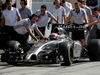 TEST F1 BAHRAIN 27 FEBBRAIO, Kevin Magnussen (DEN), McLaren F1  27.02.2014. Formula One Testing, Bahrain Test Two, Day One, Sakhir, Bahrain.