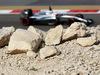 TEST F1 BAHRAIN 27 FEBBRAIO, Kevin Magnussen (DEN) McLaren MP4-29. 27.02.2014. Formula One Testing, Bahrain Test Two, Day One, Sakhir, Bahrain.