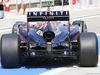 TEST F1 BAHRAIN 28 FEBBRAIO, Daniel Ricciardo (AUS) Red Bull Racing RB10 rear engine cover detail. 28.02.2014. Formula One Testing, Bahrain Test Two, Day Two, Sakhir, Bahrain.