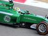 TEST F1 BAHRAIN 28 FEBBRAIO, Marcus Ericsson (SWE), Caterham F1 Team  28.02.2014. Formula One Testing, Bahrain Test Two, Day Two, Sakhir, Bahrain.