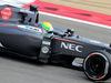 TEST F1 BAHRAIN 28 FEBBRAIO, Esteban Gutierrez (MEX), Sauber F1 Team  28.02.2014. Formula One Testing, Bahrain Test Two, Day Two, Sakhir, Bahrain.