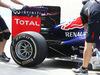 TEST F1 BAHRAIN 28 FEBBRAIO, Red Bull Racing RB10 rear suspension detail. 28.02.2014. Formula One Testing, Bahrain Test Two, Day Two, Sakhir, Bahrain.