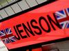 TEST F1 BAHRAIN 28 FEBBRAIO, Jenson Button (GBR), McLaren F1 Team  28.02.2014. Formula One Testing, Bahrain Test Two, Day Two, Sakhir, Bahrain.