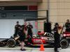 TEST F1 BAHRAIN 28 FEBBRAIO, Pastor Maldonado (VEN), Lotus F1 Team  28.02.2014. Formula One Testing, Bahrain Test Two, Day Two, Sakhir, Bahrain.