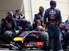 TEST F1 BAHRAIN 28 FEBBRAIO, Daniel Ricciardo (AUS), Red Bull Racing  28.02.2014. Formula One Testing, Bahrain Test Two, Day Two, Sakhir, Bahrain.