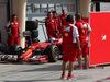 TEST F1 BAHRAIN 28 FEBBRAIO, Fernando Alonso (ESP), Ferrari  28.02.2014. Formula One Testing, Bahrain Test Two, Day Two, Sakhir, Bahrain.