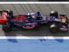 TEST F1 BAHRAIN 28 FEBBRAIO, Jean-Eric Vergne (FRA) Scuderia Toro Rosso STR9. 28.02.2014. Formula One Testing, Bahrain Test Two, Day Two, Sakhir, Bahrain.
