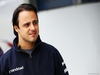 TEST F1 JEREZ 28 GENNAIO, Felipe Massa (BRA) Williams. 28.01.2014. Formula One Testing, Day One, Jerez, Spain.