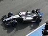 TEST F1 JEREZ 29 GENNAIO, Jenson Button (GBR) McLaren MP4-29 leaves the pits. 29.01.2014. Formula One Testing, Day Two, Jerez, Spain.
