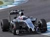 TEST F1 JEREZ 29 GENNAIO, Jenson Button (GBR) McLaren MP4-29. 29.01.2014. Formula One Testing, Day Two, Jerez, Spain.