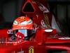 TEST F1 JEREZ 29 GENNAIO, Kimi Raikkonen (FIN), Ferrari  29.01.2014. Formula One Testing, Day Two, Jerez, Spain.