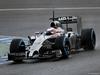 TEST F1 JEREZ 29 GENNAIO, Jenson Button (GBR), McLaren F1 Team  29.01.2014. Formula One Testing, Day Two, Jerez, Spain.