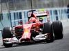 TEST F1 JEREZ 29 GENNAIO, Kimi Raikkonen (FIN) Ferrari F14-T. 29.01.2014. Formula One Testing, Day Two, Jerez, Spain.