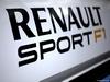 TEST F1 JEREZ 29 GENNAIO, Renault Sport logo 29.01.2014. Formula One Testing, Day Two, Jerez, Spain.