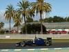 TEST F1 JEREZ 29 GENNAIO, 29.01.2014- Valtteri Bottas (FIN) Williams F1 Team FW36