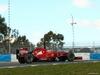 TEST F1 JEREZ 29 GENNAIO, 29.01.2014- Kimi Raikkonen (FIN) Ferrari F14-T