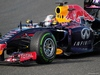 TEST F1 JEREZ 29 GENNAIO, 29.01.2014- Sebastian Vettel (GER) Red Bull Racing RB10