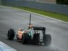 TEST F1 JEREZ 29 GENNAIO, 29.01.2014- Sergio Perez (MEX) Sahara Force India F1 VJM07