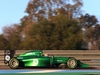 TEST F1 JEREZ 30 GENNAIO, Robin Frijns (NL), Third Driver, Caterham F1 Team  30.01.2014. Formula One Testing, Day Three, Jerez, Spain.