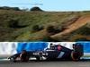 TEST F1 JEREZ 30 GENNAIO, Adrian Sutil (GER) Sauber C33. 30.01.2014. Formula One Testing, Day Three, Jerez, Spain.