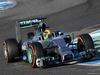 TEST F1 JEREZ 30 GENNAIO, Lewis Hamilton (GBR) Mercedes AMG F1 W05. 30.01.2014. Formula One Testing, Day Three, Jerez, Spain.