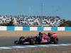 TEST F1 JEREZ 30 GENNAIO, 30.01.2014- Jean-Eric Vergne (FRA) Scuderia Toro Rosso STR9