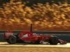 TEST F1 JEREZ 30 GENNAIO, Fernando Alonso (ESP), Ferrari  30.01.2014. Formula One Testing, Day Three, Jerez, Spain.