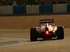 TEST F1 JEREZ 30 GENNAIO, 30.01.2014- Fernando Alonso (ESP) Ferrari F14-T
