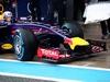 TEST F1 JEREZ 31 GENNAIO, Daniel Ricciardo (AUS) Red Bull Racing RB10 front wing e nosecone detail. 31.01.2014. Formula One Testing, Day Four, Jerez, Spain.