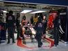 TEST F1 JEREZ 31 GENNAIO, Daniil Kvyat (RUS) Scuderia Toro Rosso STR9. 31.01.2014. Formula One Testing, Day Four, Jerez, Spain.