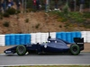 TEST F1 JEREZ 31 GENNAIO, Felipe Massa (BRA) Williams FW36. 31.01.2014. Formula One Testing, Day Four, Jerez, Spain.