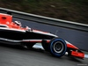 TEST F1 JEREZ 31 GENNAIO, Jules Bianchi (FRA) Marussia F1 Team MR03. 31.01.2014. Formula One Testing, Day Four, Jerez, Spain.