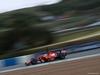 TEST F1 JEREZ 31 GENNAIO, 31.01.2014- Fernando Alonso (ESP) Ferrari F14-T