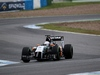 TEST F1 JEREZ 31 GENNAIO, 31.01.2014- Daniel Juncadella (ESP) Sahara Force India F1 VJM07 Test e Reserve Driver