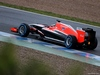 TEST F1 JEREZ 31 GENNAIO, Jules Bianchi (FRA), Marussia F1 Team   31.01.2014. Formula One Testing, Day Four, Jerez, Spain.