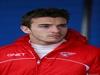 TEST F1 JEREZ 31 GENNAIO, Jules Bianchi (FRA) Marussia F1 Team. 31.01.2014. Formula One Testing, Day Four, Jerez, Spain.