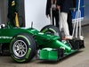 TEST F1 JEREZ 31 GENNAIO, Caterham CT05 nosecone e front wing. 31.01.2014. Formula One Testing, Day Four, Jerez, Spain.