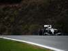 TEST F1 JEREZ 31 GENNAIO, Adrian Sutil (GER) Sauber C33. 31.01.2014. Formula One Testing, Day Four, Jerez, Spain.