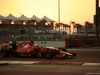 GP ABU DHABI, 28.11.2015 - Qualifiche, Sebastian Vettel (GER) Ferrari SF15-T