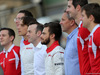 GP ABU DHABI, 29.11.2015 - William Stevens (GBR) Manor Marussia F1 Team