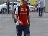 GP ABU DHABI, 29.11.2015 - Sebastian Vettel (GER) Ferrari SF15-T