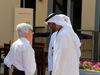 GP ABU DHABI, 29.11.2015 - Bernie Ecclestone (GBR), President e CEO of FOM