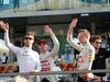 GP ABU DHABI, 29.11.2015 - Jenson Button (GBR)  McLaren Honda MP4-30, Max Verstappen (NED) Scuderia Toro Rosso STR10, Daniil Kvyat (RUS) Red Bull Racing RB11 e Romain Grosjean (FRA) Lotus F1 Team E23