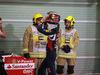 GP ABU DHABI, 29.11.2015 - Gara, Daniil Kvyat (RUS) Red Bull Racing RB11