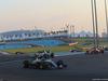 GP ABU DHABI, 29.11.2015 - Gara, Start of the race