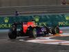 GP ABU DHABI, 29.11.2015 - Gara, Daniel Ricciardo (AUS) Red Bull Racing RB11