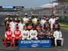 GP AUSTRALIA, 15.03.2015 -  2015 F1 Drivers
