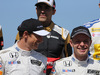 GP AUSTRALIA, 15.03.2015 - Jenson Button (GBR)  McLaren Honda MP4-30. e Kevin Magnussen (DEN) McLaren Honda MP4-30.